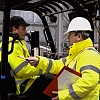 3 elements of forklift truck training