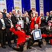 Fork Lift Truck Association Awards 2018