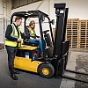 Forklift Conversion Training
