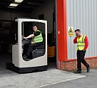 Safely Working with Lift Trucks
