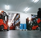 Managing Forklift Operations
