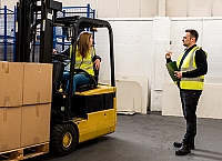 8 forklift hazards managers should look out for