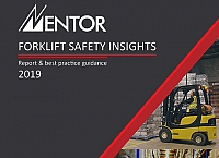 Forklift Safety Report