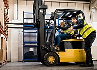 Forklift Testing Standards Update