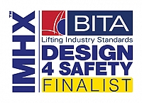 IMHX Design 4 Safety Finalist