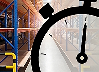 Minimise lost time by reducing forklift accident risk
