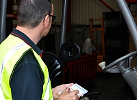 Managing Forklift Operations: Manager's Checklist and Best Practice Guidance Notes Released
