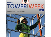 PASMA Tower Week 2015