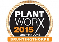 Mentor introduce IOSH Managing Safely Forklift Operations at Plantworx 2015