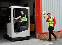 Safely Working with Lift Trucks Training Course