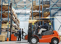 How safe are your forklift operators?