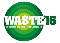 Visit us at WASTE'16