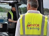 How long does forklift training take