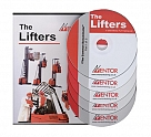 Lifters Fork Lift Training DVD Set